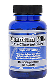 Quantum male enhancement stone