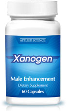 Learn more about Xanogen male enhancement pills